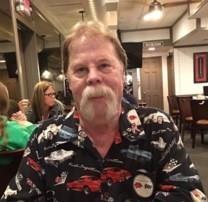 Keith Edward Riesenberger obituary photo