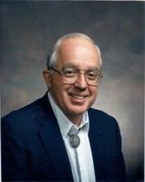 Ronald W. Triplett obituary photo