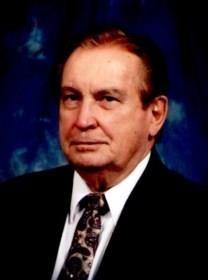 Dr. J. D. Biggers obituary photo