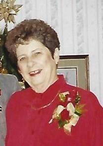 Joanna M. Dugas obituary photo