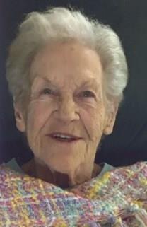 Marcella Jean Brandow obituary photo
