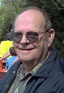 Ross Allen Norton obituary photo