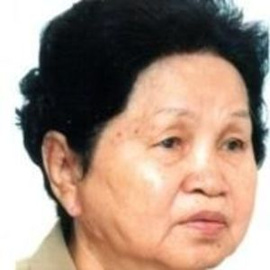 Lan Thi Luong