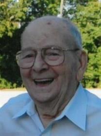 Lonnie Gordon Simpson obituary photo