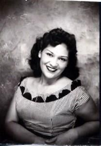 Esther T. Resendez obituary photo