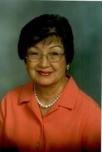 Mary L. Dee obituary photo