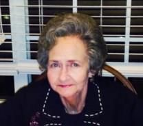 Barbara Elaine Mitchell obituary photo