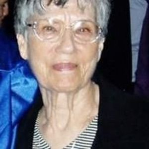 Mary Aurora Silvas