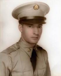 Reginald C. Ryles obituary photo