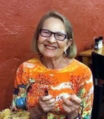 Donna Jean Kladstrup obituary photo