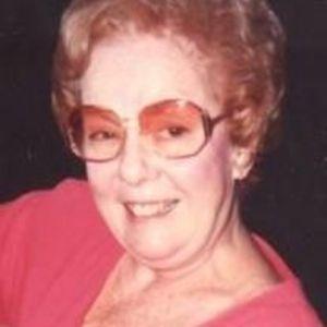 Mary Bertha Skomp