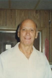 Harold B. Lawrence obituary photo