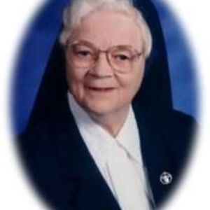 Sister Victor Martin
