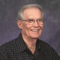 Don Ray Swenson obituary photo