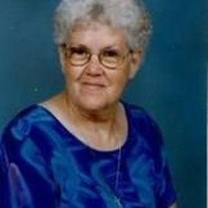 Juanita Fulford