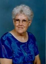 Juanita Fulford obituary photo