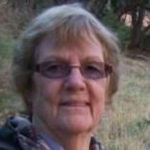 Doris Patricia Hicks