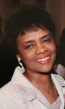 Alma Lee Reese obituary photo