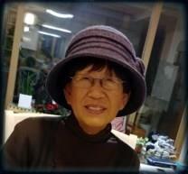 Onja Park obituary photo