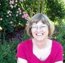 Susan Grace Mahoney obituary photo
