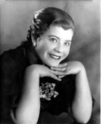 Juanita Maeda FOURMENT obituary photo