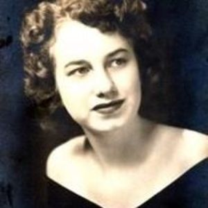 Mary Teresa Layne
