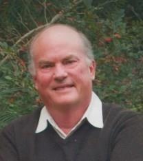 Dennis George Muehe obituary photo