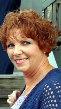 Donna Gwynne Barton obituary photo