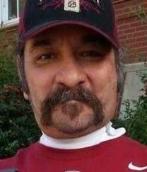 Mark Anthony Alvarado obituary photo