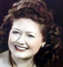 Essie R. Ferguson obituary photo