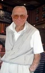 William Rogers Mangold obituary photo