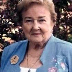 Marjorie Banks Zakariassen
