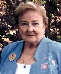 Marjorie Banks Zakariassen obituary photo
