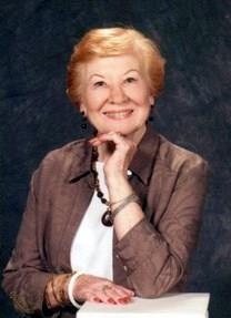 Anita Ruth Pendergrass obituary photo