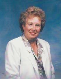 Edith Grace Bain obituary photo