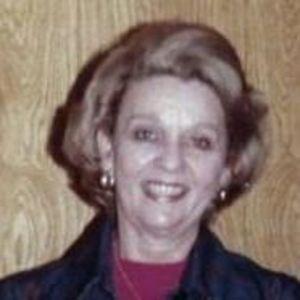 Dorothy Faye Kelley