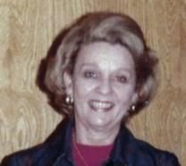 Dorothy Faye Kelley obituary photo