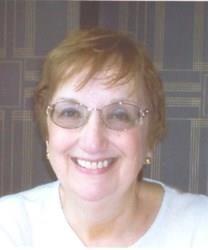 Barbara Suzanne Miloro obituary photo