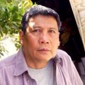 Eduardo Aquino Cailing