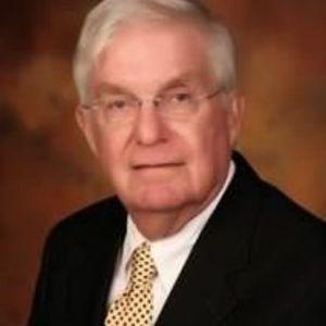 Carl George Anderson