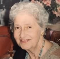 Idarene H. Glick obituary photo