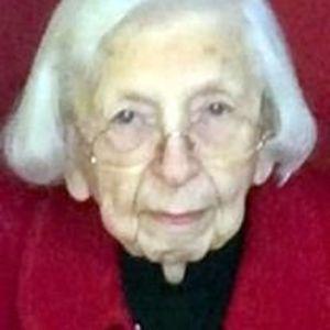 Martha Dickson Smith