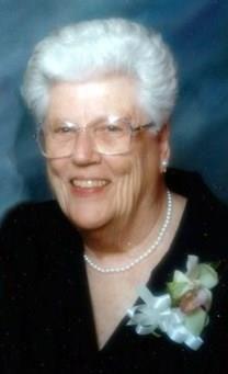 Astrid E. DiMeco obituary photo
