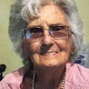 Velma E. Duvall