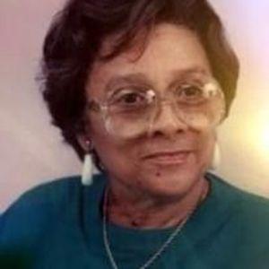 Ruth M. Williams