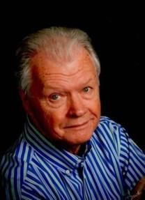 Andre J. Bergeron obituary photo
