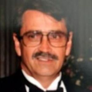 David William Whelchel