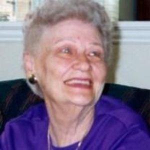 Mildred Mae Richardson