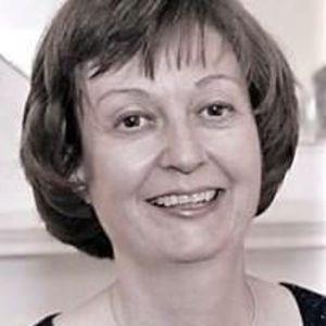 Marianne Murphy