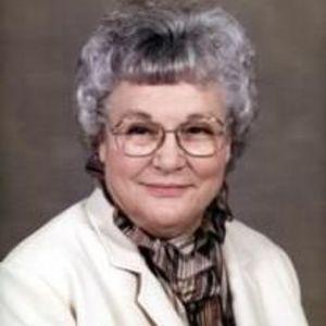 Louise A. Langham